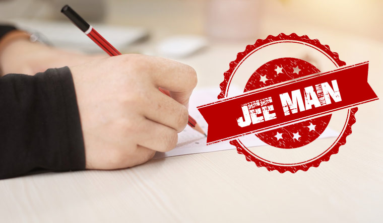 JEE Results declared