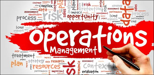 Why choose MBA in Operations as a career?