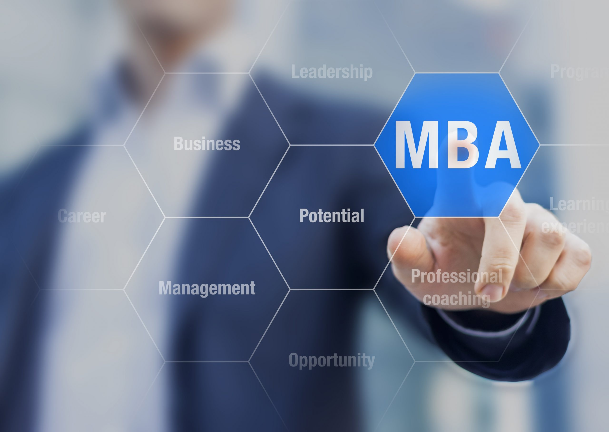 New specializations in MBA