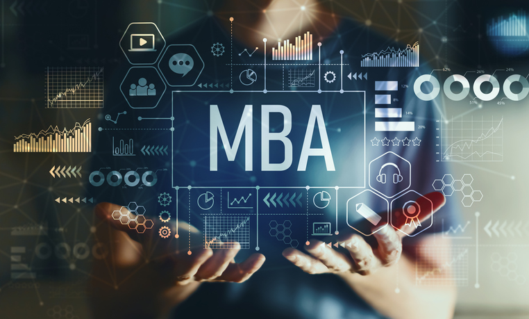 VALUE OF AN MBA DEGREE