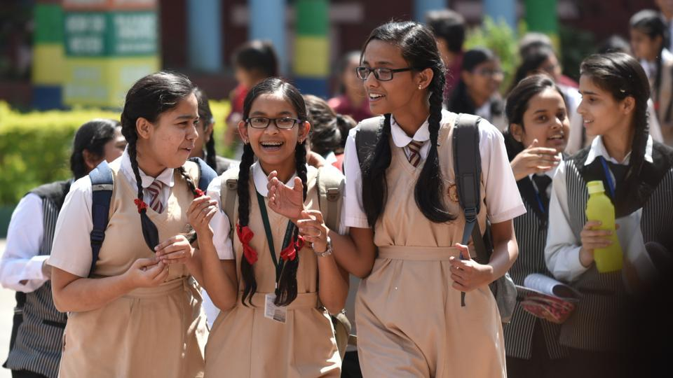 CBSE to reduce the mental pressure of students