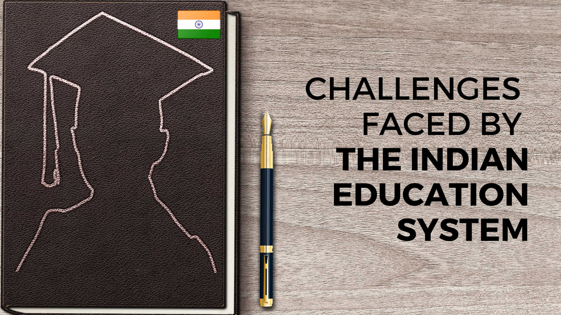 Higher Education in India – Top Challenges Faced