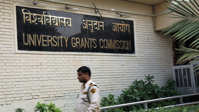 UGC in preparation to achieve Fit India campaign