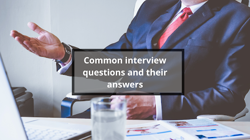 12 Most Common Interview Questions and Answers | Eduaspirant