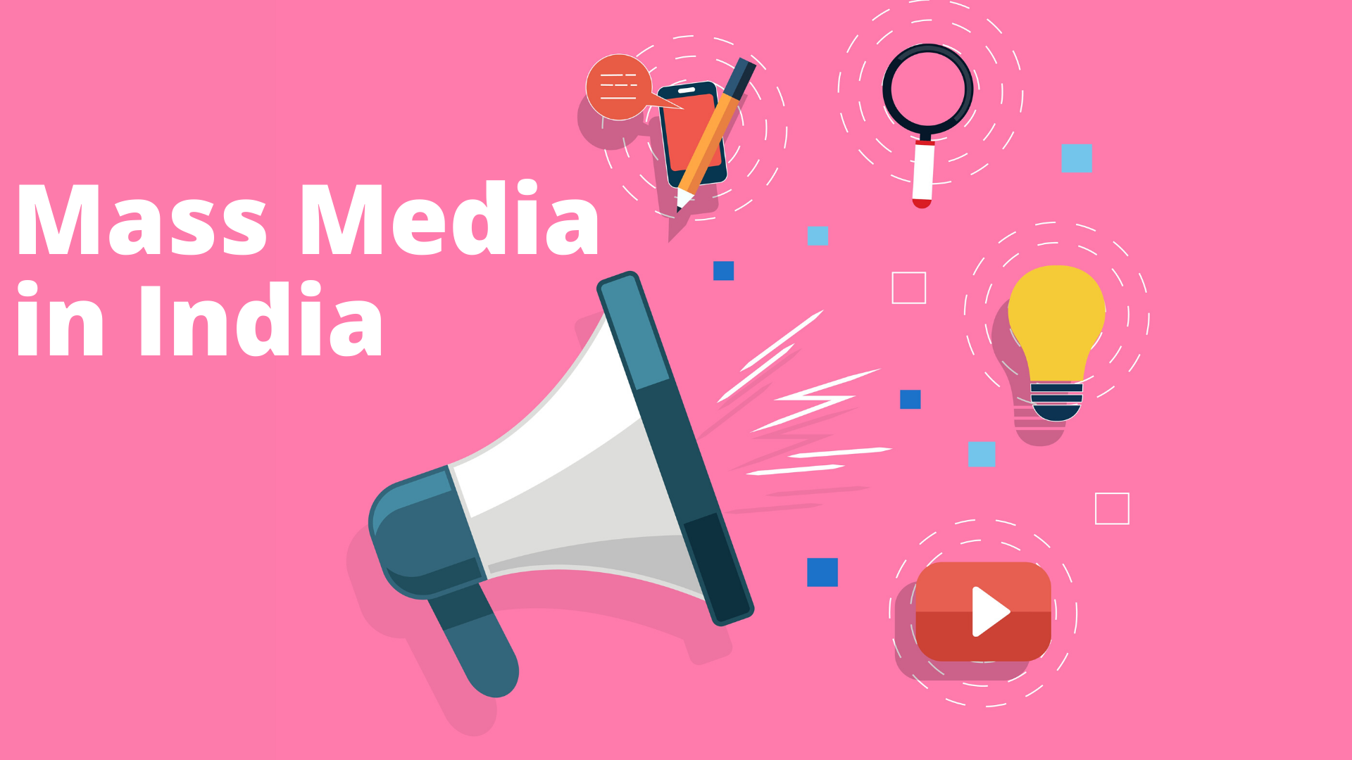 Looking For Career in Journalism? – Guide To Mass Media in India