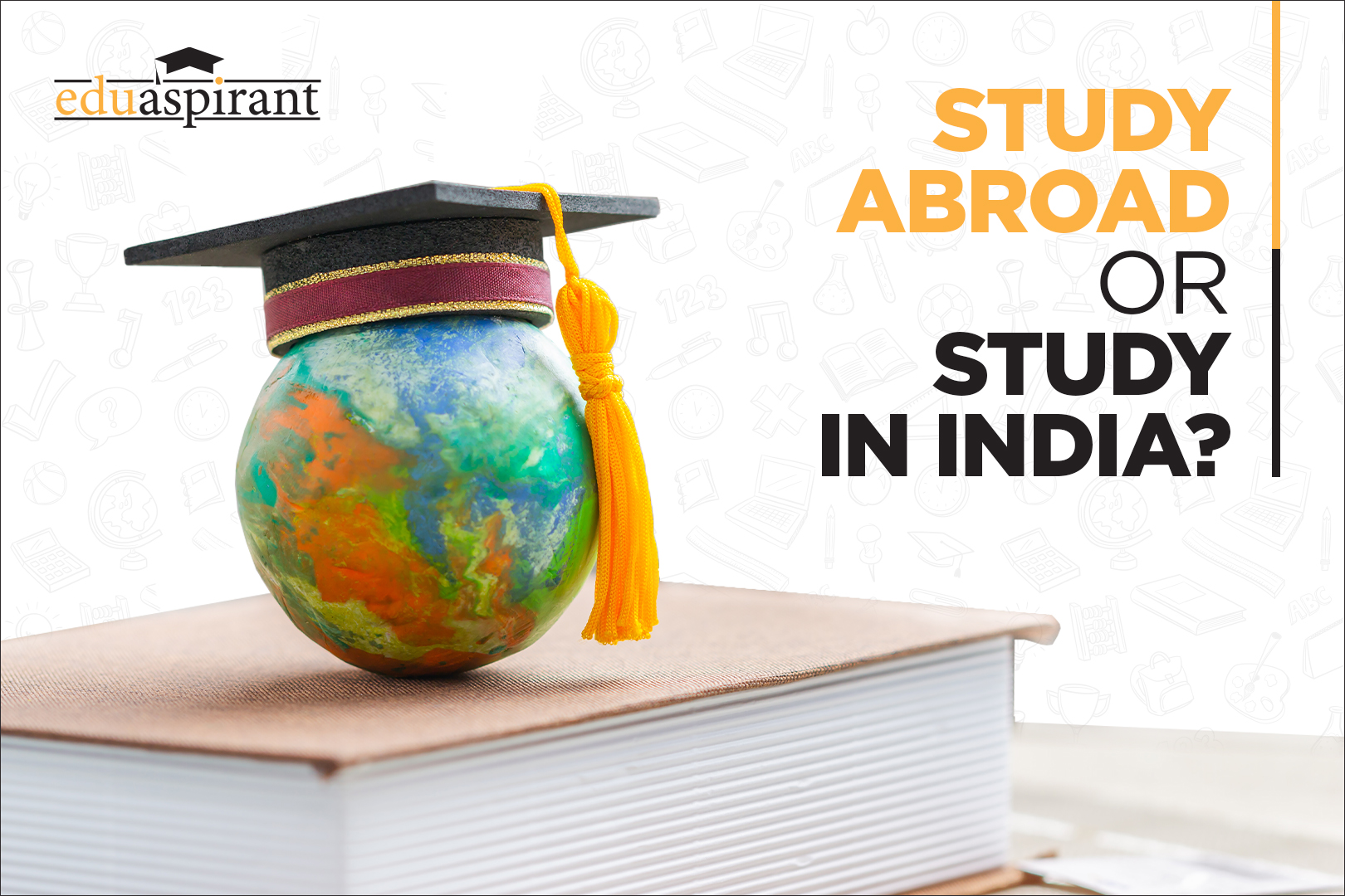 Studying Abroad vs Studying in India – What are the differences?
