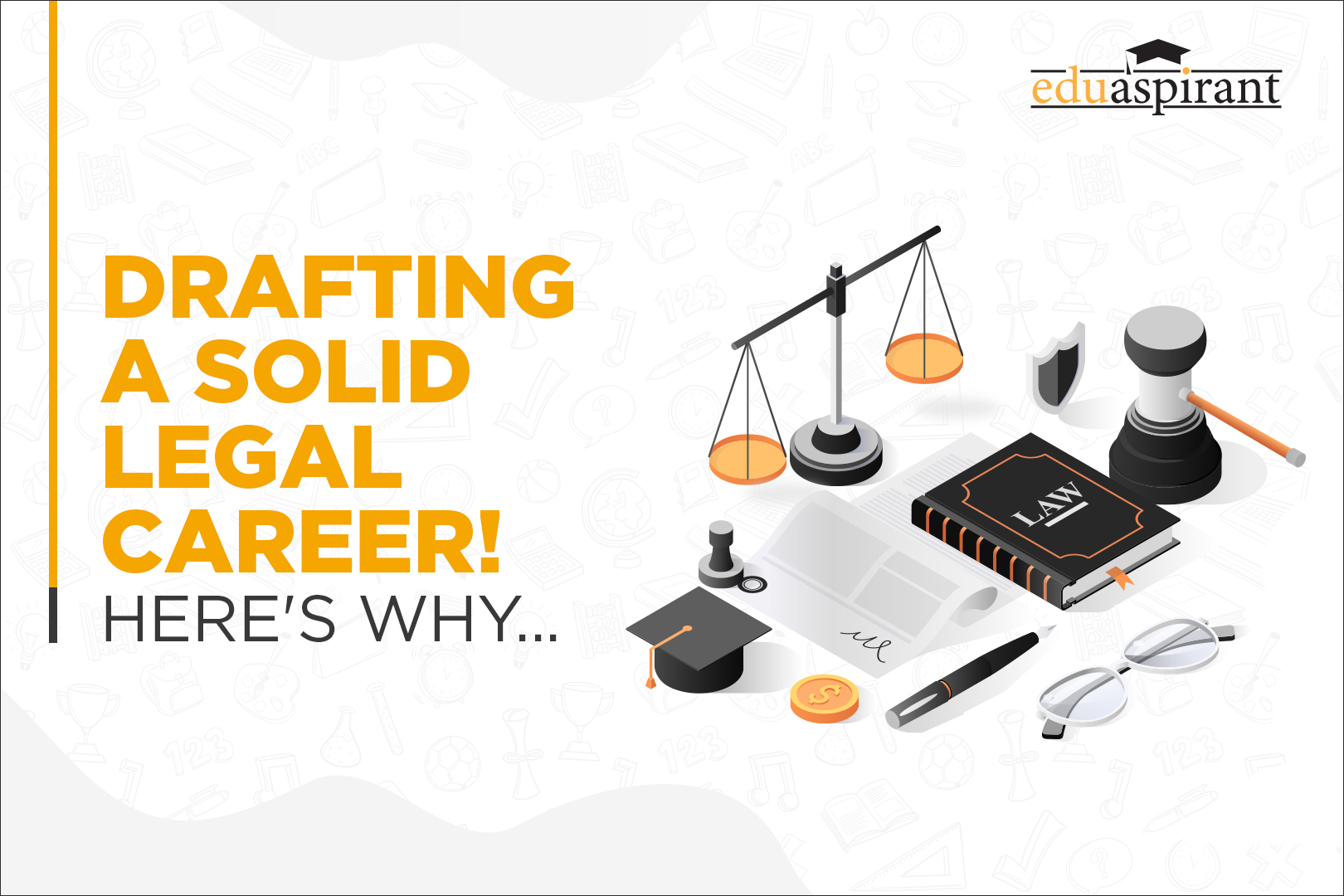 Pursuing Law Degree in India- Defend the Scales of Justice