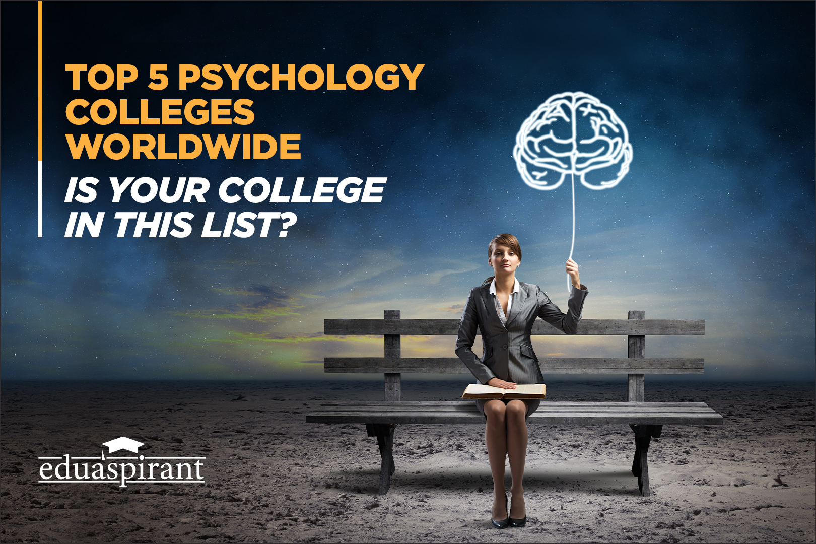 Students From These Top 5 Psychology Colleges Are Contributing to Make A Better World!